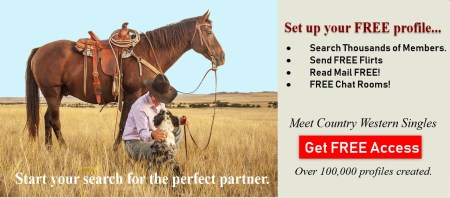 Farmers online dating