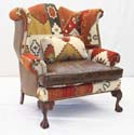 Western Passion Old Hickory Tannery Furniture Free