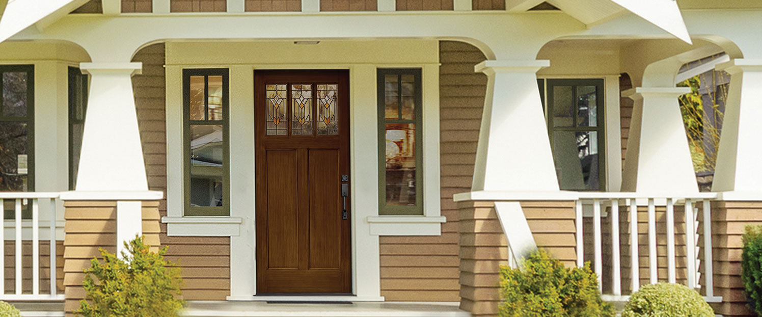 5 facts about therma tru front doors