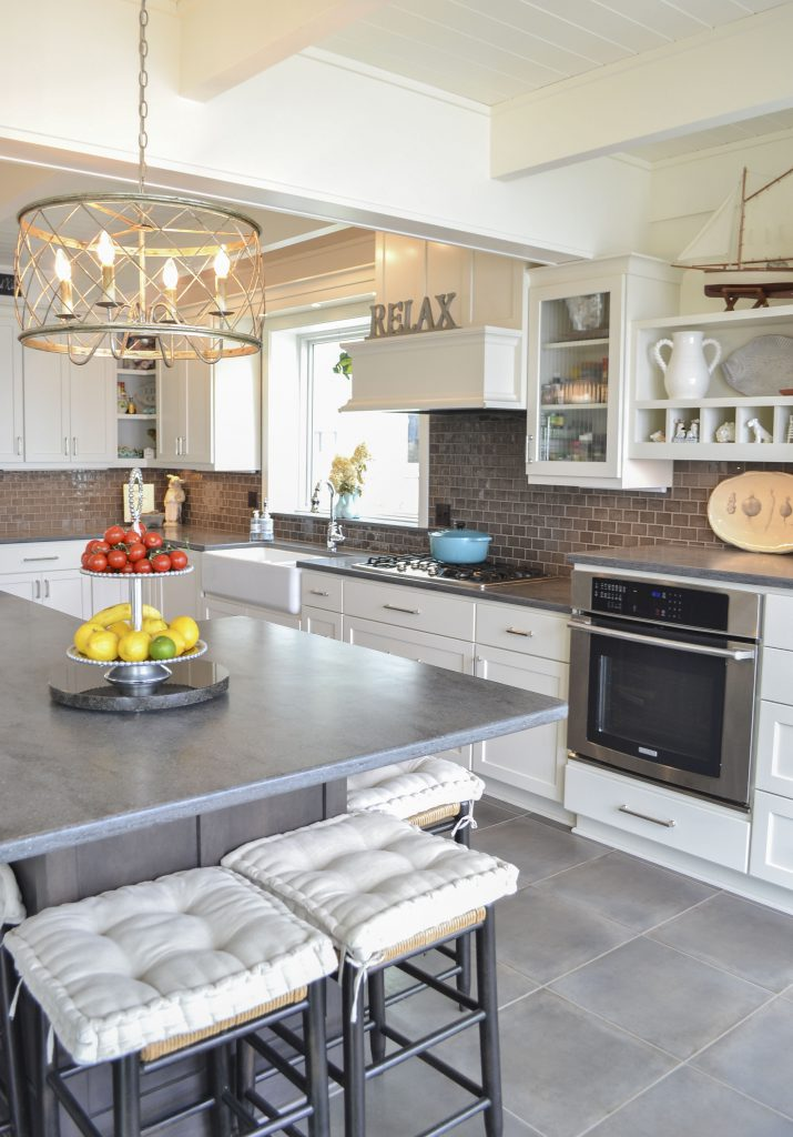 Top Kitchen Styles and Trends for 2018 - Western Products Blog on Kitchen  id=13755