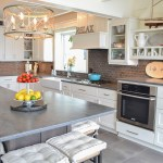 Top Kitchen Styles And Trends For 2018 Western Products Blog