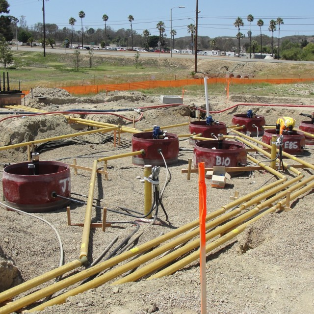 Western Pump | Construction