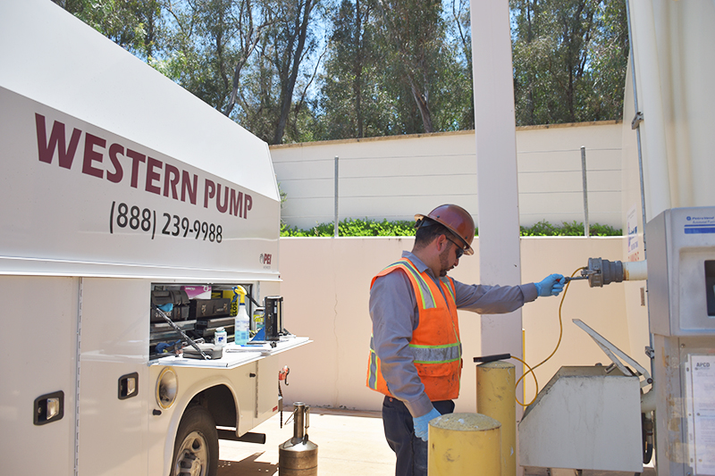 Benefits of Having a Preventative Maintenance Program in Place | Western Pump