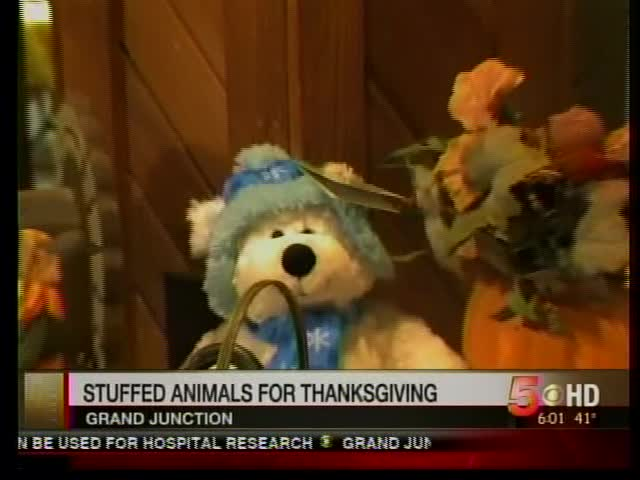 A little _bearly_ love on Thanksgiving_-8188854210912957418