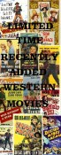 Limited time western movies