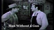 Man-Without-a-Gun