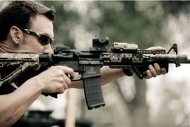 Magpul AFG2 Forward Grip - Black