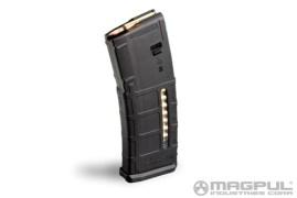 Magpul PMAG 30 Round AR/M4 Window GEN2 MOE 5.56x45 Magazine (Black)