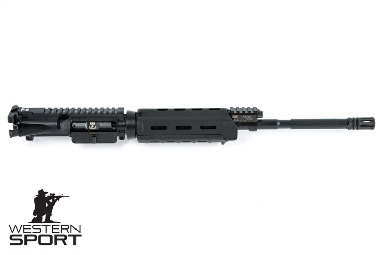 "Adams Arms 16"" Carbine 5.56- Piston Upperw/ Magpul MOE gaurd"