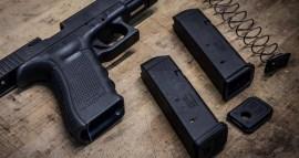 MAGPUL PMAG 9MM Glock 17 Magazine - Black