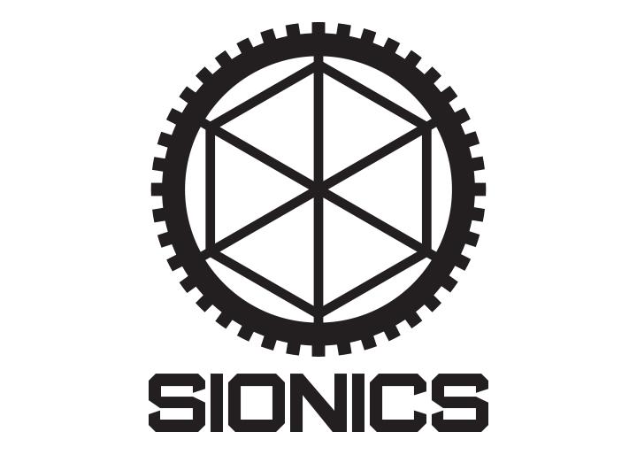Sionics Logo | western sport
