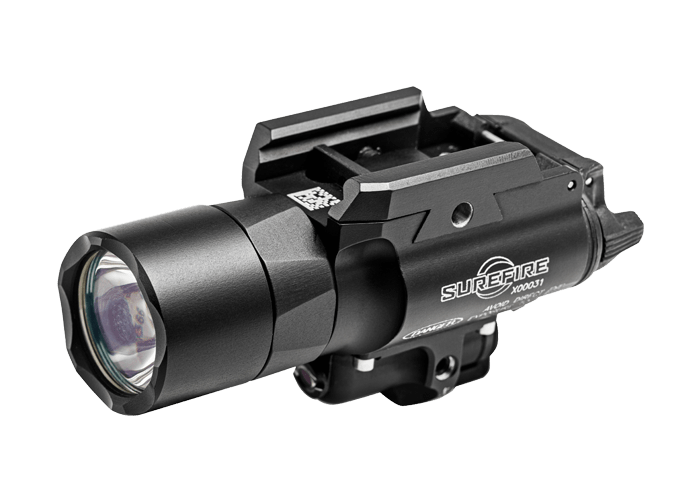 Surefire x400ultra flashlight