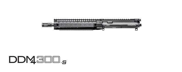 DDM4 300s URG