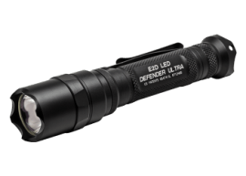 Surefire E2D LED Defender Ultra Flashlight