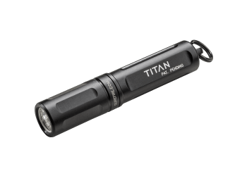 surefire titan flashlight
