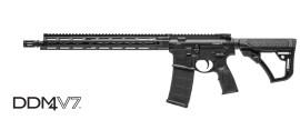 Daniel Defense AR15 DDM4V7 Gen 2 Rifle
