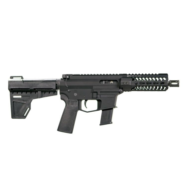 Angstadt Arms UDP-9 with Shockwave Brace