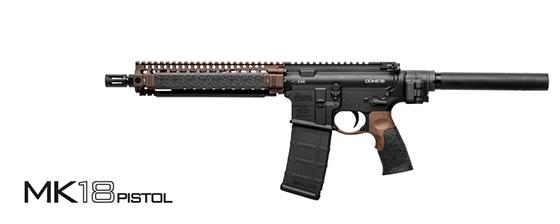 MK18 Law Tactical