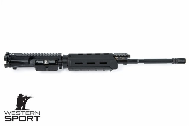 Adams Arms 16%22 Carbine Upper w-Magpul MOE