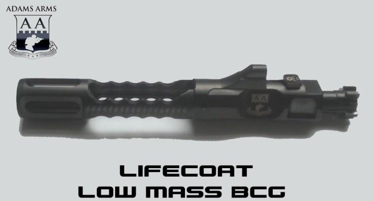 adams arms low mass bolt carrier group