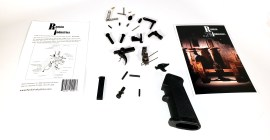 Rankin Industries Lower Parts Kit with SP4 Trigger Group