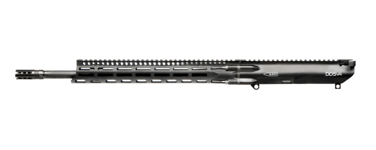 Daniel Defense DD5 V4 URG 6.5 Creedmoor