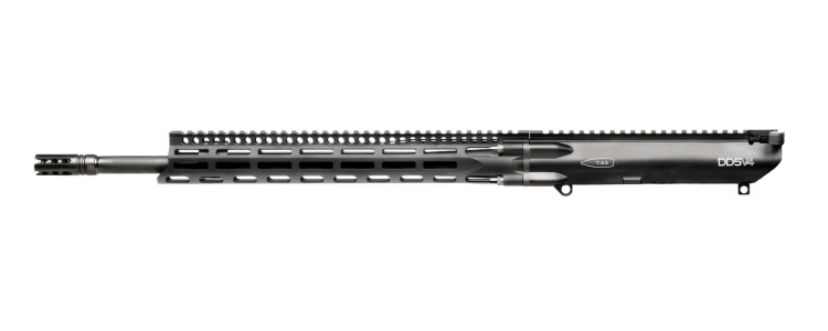 Daniel Defense DD5 V4 URG 7.62