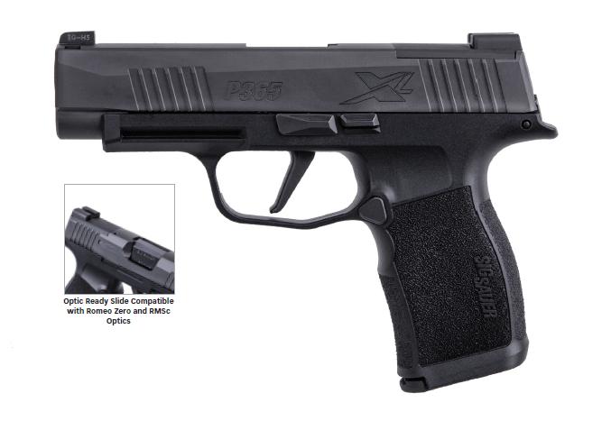 Sig P365 XL