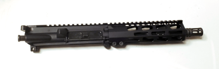 Rankin Industries 7.5 inch 300 Blackout Upper without BCG