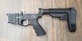 Rankin Industries Duty Pistol Complete Lower