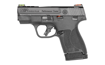 "Smith and Wesson PC Shield 9mm 3.1"" 13rd EDC KIT"
