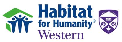 Habitat for Humanity Western