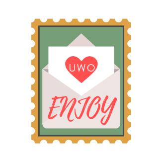 Envelope for Joy_Logo