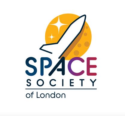 Logo - Space Society of London