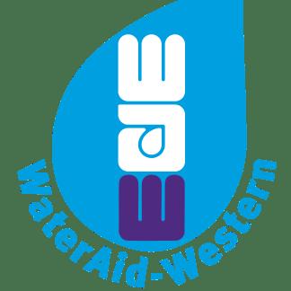 Logo - WaterAid Western