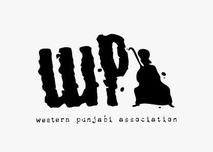 Logo - Western Punjabi Association