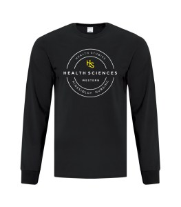FHSSC Long Sleeve Cotton Tee