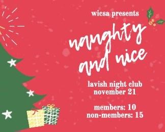 WICSA - Naughty and Nice
