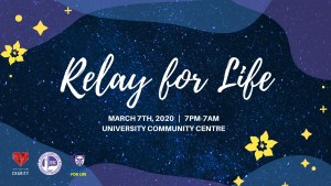 Relay for Life 2020