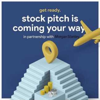 Stock Pitch Competition 2021