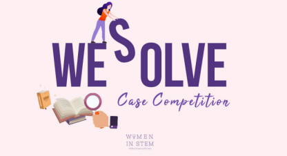 WeSolve Case Competition
