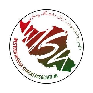 Western Iranian Student's Association_Logo