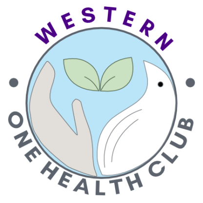 Western One Health Club_Logo