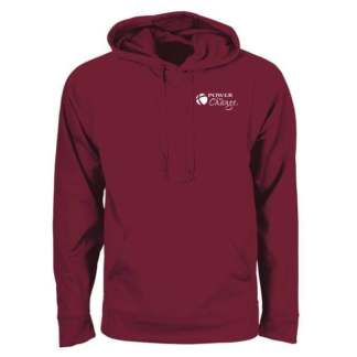 Power to Change Hoodie (Front)