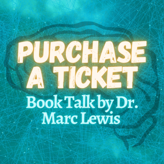 WPA Book Talk with Marc Lewis