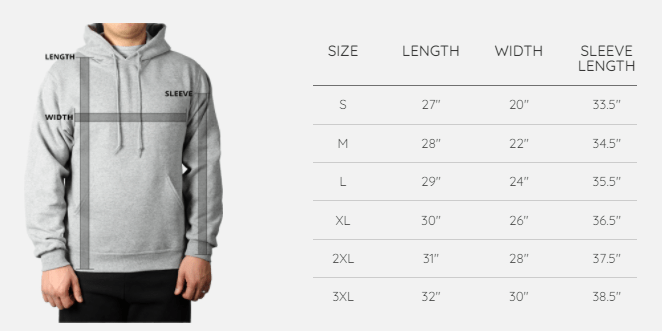 18500 Gildan Hooded Sweatshirt