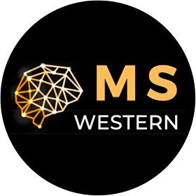 Multiple Sclerosis Western