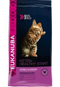 Eukanuba kitten