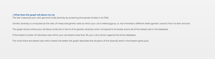 Genetic Diversity - information