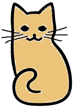 Katt-cream